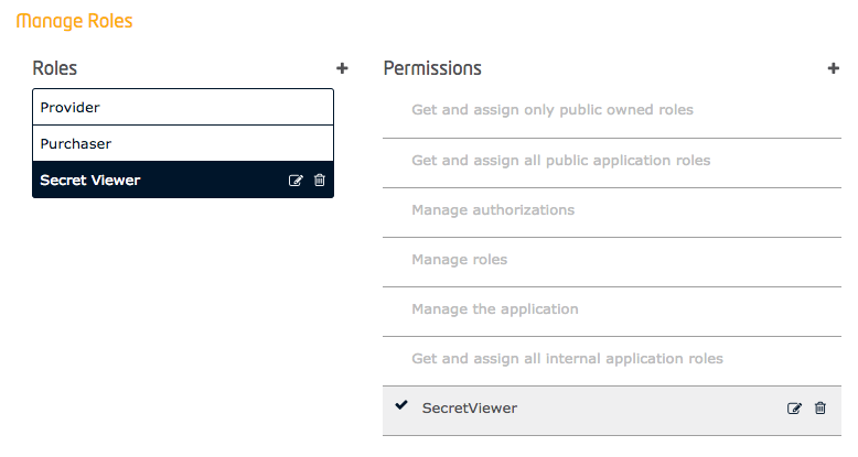 Managing Roles and Permissions - Step-by-Step